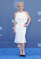 Rhea Seehorn  bei der Verleihung der 22. Critics' Choice Awards in Los Angeles / 111216