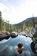 Jemez Springs, New Mexico Photos - Stock images, Valles Caldera National Preserve