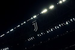 October 25, 2017 - Turin, Italy - A view of Allianz Stadium during the Serie A football match between Juventus FC and S.P.A.L. 2013 on 25 October 2017 in Turin, Italy. (Credit Image: © Massimiliano Ferraro/NurPhoto via ZUMA Press)