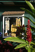 Shopping, Hanalei, Kauai<br />