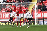 Charlton Athletic v Derby County 160416