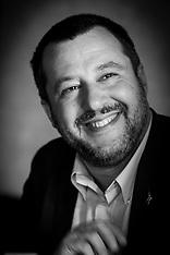 Salvini a Potenza 07.03.2019