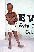 Dominican Republic children
