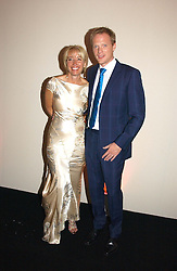 EMMA THOMPSON and PAUL BETTANY at the 2006 Glamour Women of the Year Awards 2006 held in Berkeley Square Gardens, London W1 on 6th June 2006.<br /><br />NON EXCLUSIVE - WORLD RIGHTS