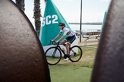 at Deakin University Elite Women Cadel Evans Road Race 2019, a 113 km road race starting and finishing in Geelong, Australia on January 26, 2019. Photo by Sean Robinson/velofocus.com