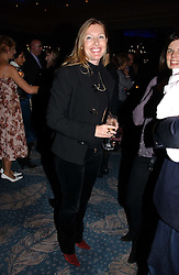 SOPHIE CONRAN at the Tatler Restaurant Awards held at The Dorchester, Park Lane, London on 22nd January 2007.<br /><br />NON EXCLUSIVE - WORLD RIGHTS
