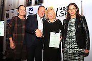 FOR IMMEDIATE RELEASE<br /> <br /> Travel Extra Travel Journalist of the Year Awards Announced<br /> <br /> <br /> Dublin, 27th January 2017   Yvonne Gordon was presented with the Travel Extra Journalist of the Year Award at a ceremony held to coincide with the annual Holiday World Show, which takes place at the RDS Simmonscourt, Dublin this weekend.<br /> <br /> Ten other winners, each for different holidaying categories, were announced on Friday night at a dinner in Thomas Prior House, Ballsbridge which was attended by the cream of Irish travel and tourism writers and broadcasters.  The event was sponsored by the Spanish Tourism Office and Costa Dorada.  The award winners were chosen by a distinguished panel of senior Irish journalists. This year saw a huge increase in the number of submissions from previous years, displaying the creativity and continuing innovation of travel and tourism journalism in Ireland. <br /> <br /> The category winners were:<br /> <br /> Newcomer/Young Journalist AwardConor Haugh, Sunday Independent for a feature on Myanmar<br /> Sponsored by Falcon Holidays<br /> <br /> Home Holiday AwardYvonne Gordon, Sunday Times for a feature on Lighthouses, Ballycotton<br /> Sponsored by Fáilte Ireland<br /> <br /> Northern Ireland Award - Jasper Winn, Country Walking Magazine<br /> Sponsored by Tourism Northern Ireland<br /> <br /> Spain AwardIsabel Conway, Sunday World for a feature on Tenerife Walking<br /> Sponsored by Spanish Tourism Office<br /> <br /> Broadcasting AwardMary Fanning, RTE Nationwide for a broadcast feature on Food in Derry<br /> Sponsored by Cassidy Travel<br /> <br /> Skiing AwardCatherine Murphy, Daily Mail for a feature entitled Chalet Girl<br /> Sponsored by Topflight & Gastein Tourist Board Austria<br /> <br /> Digital AwardJanet Newenham, Journalist on the Run<br /> Sponsored by Click&Go<br /> <br /> Sun Holiday AwardMadeleine Keane, Sunday Independent for a feature Malta & Gozo<br /> Sponsored by Sunway <br /> <br /> Shor