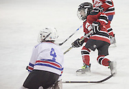 Town of Newburgh, New York - Youth hockey at Ice Time on Nov. 28, 2010.