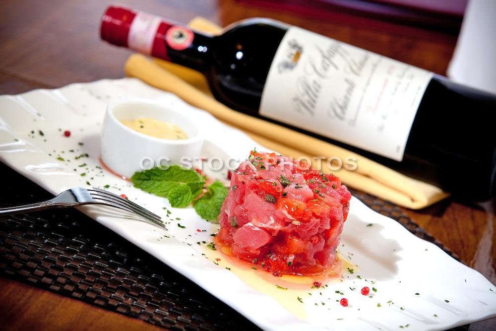 Enne Cucina Orange County Italian Restaurant
