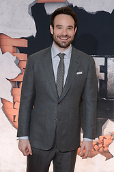 Actor Charlie Cox attends the 'Marvel's The Defenders' New York Premiere at Tribeca Performing Arts Center in New York, NY, on on July 31, 2017. (Photo by Anthony Behar) *** Please Use Credit from Credit Field ***
