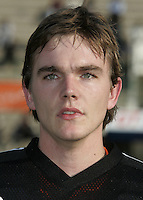 Champions Trophy Hockey mannen: Klaas Veering (keeper)