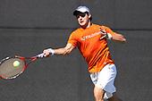 3/7/09 Men's Tennis vs Georgia Tech