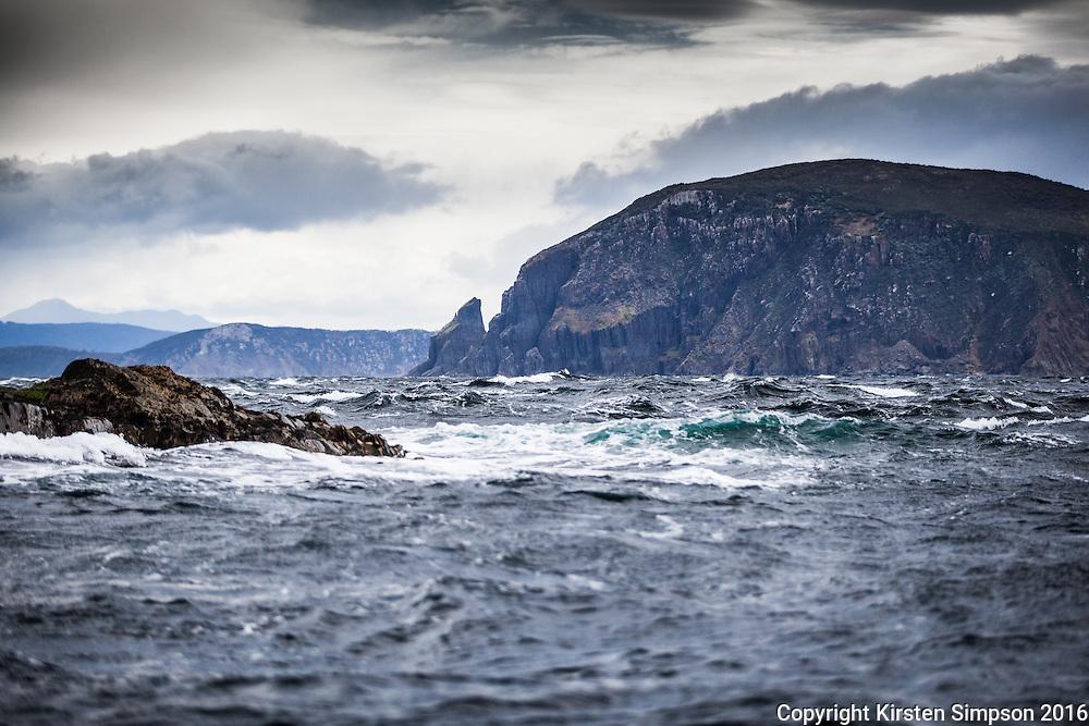 Bruny Island - Tasman Head