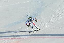 PINTURAULT Alexis of France competes during the Audi FIS Alpine Ski World Cup Men's Giant Slalom 58th Vitranc Cup 2019 on March 9, 2019 in Podkoren, Kranjska Gora, Slovenia. Photo by Peter Podobnik / Sportida