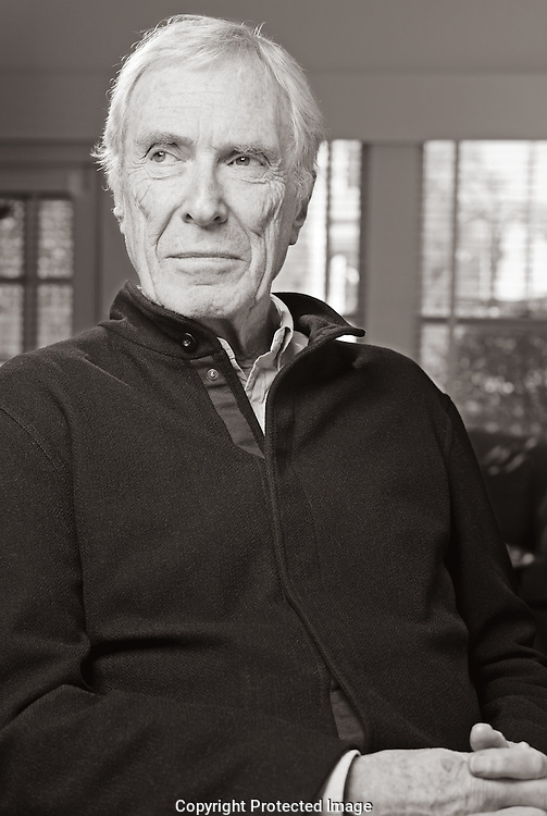 Mark Strand was Poet Laureate of the United States from 1990 to 1991. He won the Pulitzer Prize in Poetry for his 1998 book BLIZZARD OF ONE.