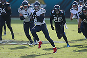 NFL-Tennessee Titans at Jacksonville Jaguars-Dec 13, 2020