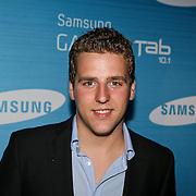 NLD/Amsterdam/20110823 - Presentatie Samsung Galaxy Tab, Wesley Klein