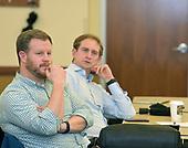 Professor Singaram Entrepreneurship Capstone Class