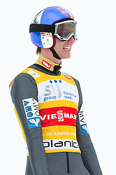 Gregor Schlierenzauer of Austria during the Flying Hill Individual Competition at 4th day of FIS Ski Jumping World Cup Finals Planica 2013, on March 24, 2012, in Planica, Slovenia. (Photo by Matic Klansek Velej / Sportida.com)