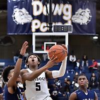 2.3.2018 Lorain at Garfield Heights Boys Basketball