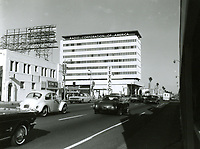 1968 RCA Building at 6363 Sunset Blvd.