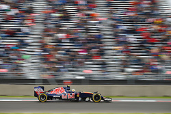 October 28, 2016 - Mexico - City, Mexico - Motorsports: FIA Formula One World Championship 2016, Grand Prix of Mexico, .#55 Carlos Sainz Junior (ESP, Scuderia Toro Rosso) (Credit Image: © Hoch Zwei via ZUMA Wire)
