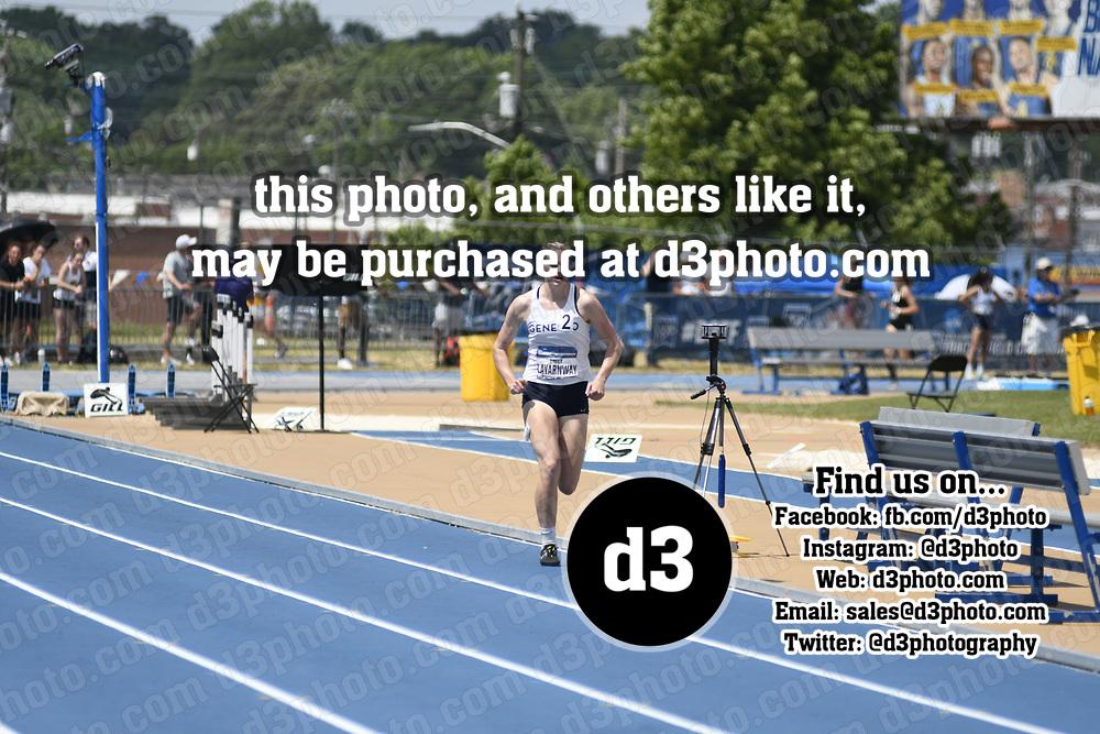 2021 NCAA Division III Outdoor Track and Field Championships 2021 NCAA OTF - Event 41 - Women Heptathlon