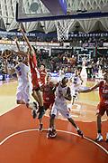 DESCRIZIONE : Roma Campionato Lega A 2013-14 Acea Virtus Roma Grissin Bon Reggio Emilia <br /> GIOCATORE :  Lorenzo D'Ercole<br /> CATEGORIA : tiro sequenza equilibrio<br /> SQUADRA : Acea Virtus Roma<br /> EVENTO : Campionato Lega A 2013-2014<br /> GARA : Acea Virtus Roma Grissin Bon Reggio Emilia <br /> DATA : 22/12/2013<br /> SPORT : Pallacanestro<br /> AUTORE : Agenzia Ciamillo-Castoria/M.Simoni<br /> Galleria : Lega Basket A 2013-2014<br /> Fotonotizia : Roma Campionato Lega A 2013-14 Acea Virtus Roma Grissin Bon Reggio Emilia <br /> Predefinita :
