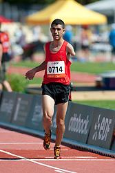 , , 5000m, T46, 2013 IPC Athletics World Championships, Lyon, France