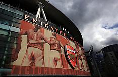 Arsenal v AFC Bournemouth - 09 Sept 2017