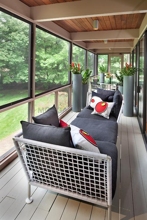 11910 Glen Mill Road Potomac, MD designer Apartment Zero