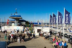 , Kiel - Kieler Woche 17. - 25.06.2017, Impression 20.06.2017