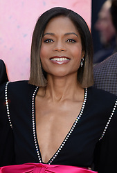 Naomie Harris attending the European premiere of Rampage, held at the Cineworld in Leicester Square, London. Photo credit should read: Doug Peters/EMPICS Entertainment