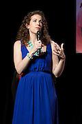 Jenni Luke, Executive Director, Step Up Women's Network