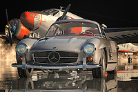 The design of the Mercedes 300SL Gullwing is art, in more than one sense of the word. The company that designed this automobile has a long history in bringing concept cars to reality, and they have done it again with the creation of this high-performance vehicle. The very name is a reference to one of their most celebrated and successful roadsters, the Blackbird, and this car has been redone in all its glory, as well as receiving new styling, larger brakes, and a sportier body style. The car's new look is sure to make Mercedes a serious competitor in the high-performance car market, even beating its own legendary rival, the BMW 3rd series.<br /> <br /> There are many reasons why the design of the Mercedes 300SL Gullwing is so special. It is sleek, aerodynamic, and extremely powerful. The car is very roomy inside, with ample space for an extremely comfortable and roomy interior. It's body style, both inside and out, has been specifically tailored to allow the air flow to properly flow around the car. This allows the engine to breathe, while also cooling off during the hottest parts of the day, without feeling overworked.<br /> <br /> The Mercedes 300SL Gullwing is without a doubt one of the most unique-looking cars on the market today. Its aggressive lines and modern design have made it a favorite amongst collectors all across the world, and it is only set to get better. You can find the car in any color you want, and any size you want, and even though it is considered a sporty car, it has been built for the sole purpose of speed and functionality. If you love to race, then you will love to drive one of these classic race cars, as well as showing it off at the various events that you participate in.