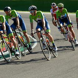 20200927: ITA, Cycling - UCI World Championship 2020, Media