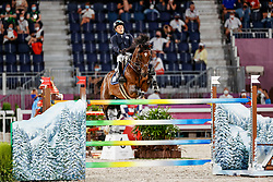 Vlock Teddy, ISR, Amsterdam 27<br /> Olympic Games Tokyo 2021<br /> © Hippo Foto - Stefan Lafrentz<br /> 06/08/2021