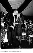 David Koch & Diana Ross. David Koch's New Year's Eve party. Aspen. 1994.<br />© Copyright Photograph by Dafydd Jones<br />66 Stockwell Park Rd. London SW9 0DA<br />Tel 0171 733 0108
