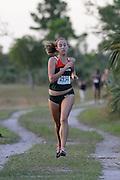 2010-11 Miami Hurricanes Cross Country @ Miami Elite Invitational