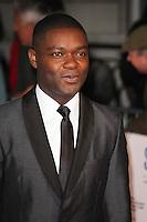 Selma - European Film Premiere, Curzon Mayfair, London UK, 27 January 2015; David Oyelowo