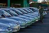 Aluguel de carro | Car rental