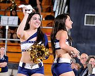 FIU Golden Dazzlers (Feb 26 2011)