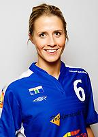 Håndball , portretter , portrett , Postenligaen 2008 / 2009 , Njård<br /> <br /> Susanne Moe<br /> <br /> Foto: Eirik Førde<br /> <br /> <br /> <br /> Foto: Eirik Førde