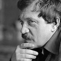 AKSENOV, Vasily