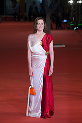 ITALY OUT - Sigourney Weaver walks a red carpet during the 13th Rome Film Fest at Auditorium Parco Della Musica on October 24, 2018 in Rome, Italy. Photo by Alessia Paradisi/ABACAPRESS.COM