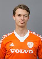 UTRECHT - Hockey - Tijn Stuve. Nederlands Jongens A. FOTO KOEN SUYK