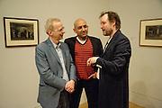 Henry Moore, Tate Britain. London. 22 February 2010