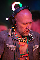 Lee Burridge at DISTRIKT