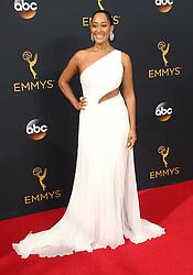 Tracee Ellis Ross  bei der Verleihung der 68. Primetime Emmy Awards in Los Angeles / 180916<br /> <br /> *** 68th Primetime Emmy Awards in Los Angeles, California on September 18th, 2016***