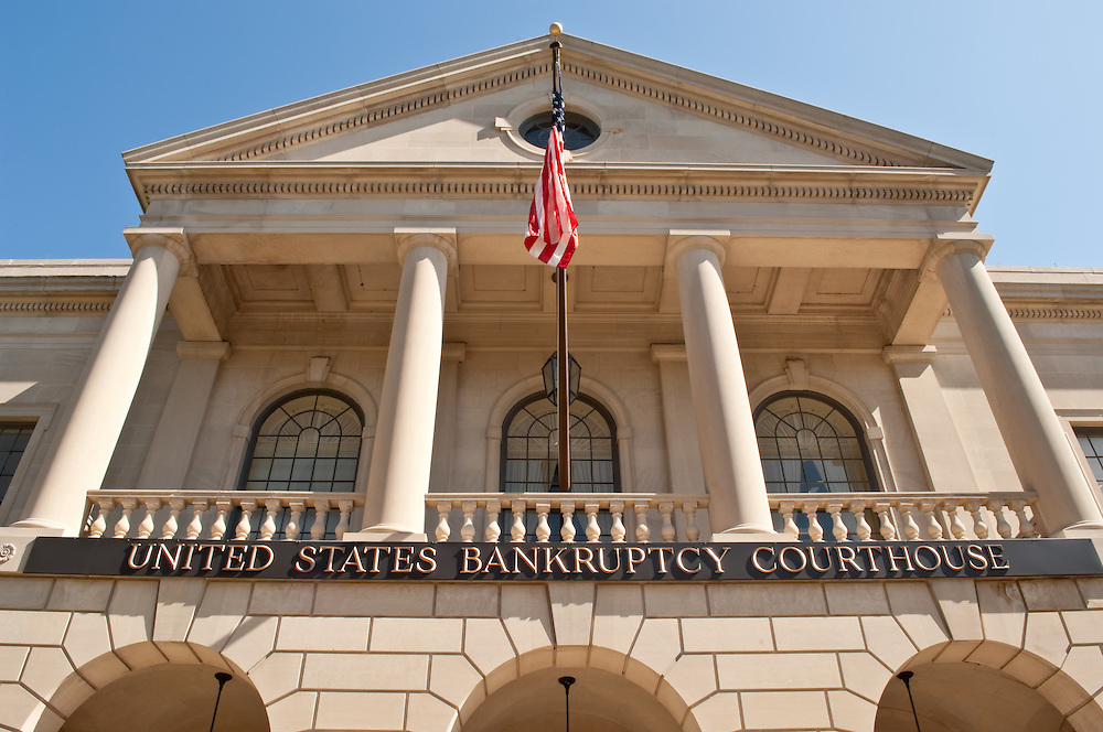 United States Bankruptcy Courthouse in Tallahassee, Fl.